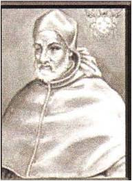 This image has an empty alt attribute; its file name is Pope-Paul-IV.jpg