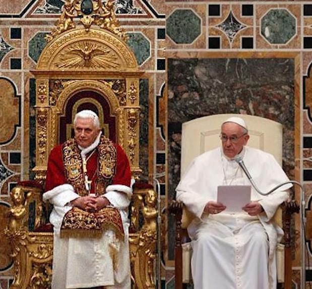 Tento obrázok nemá vyplnený ALT popisok, jeho názov je frantisek-benedikt-xvi-urad-krala-vatikan.jpg
